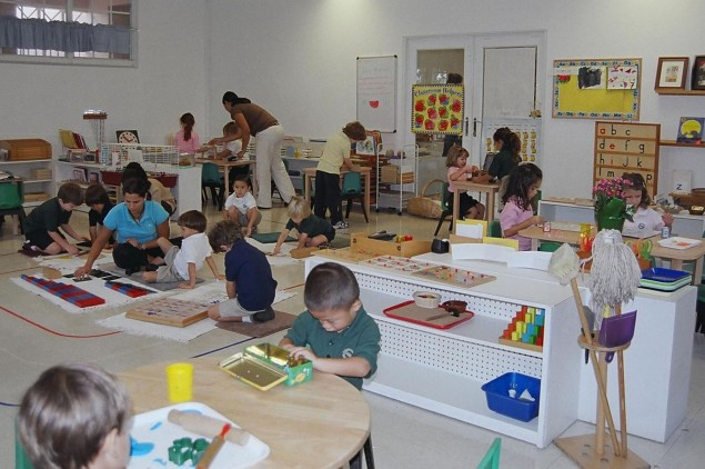 Montessori Teachers | Coconut Grove Montessori Schools