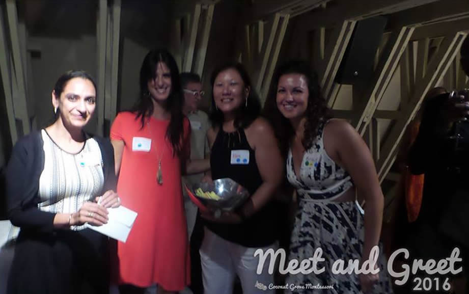 Coconut-Grove-Montessorri-School-Meet and Greet 2016